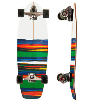 "Carver Skateboards Resin 31"" C-7"