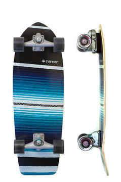 """Carver Skateboards Serape 29.75"""" C-7"""