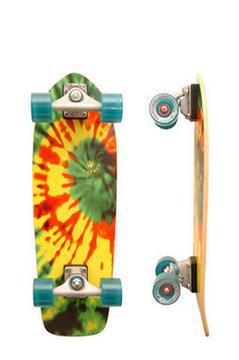 "Carver Skateboards Tye Stick 25.5"" C-X"