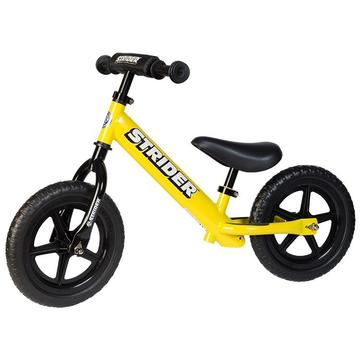"Strider Sport 12"" Feature-Rich Balance Bike"