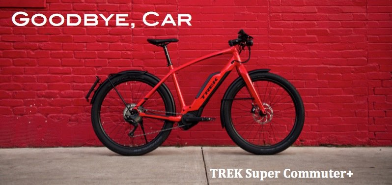 Trek Super Commuter