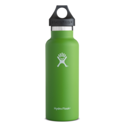HydroFlask Standard Mouth 18oz