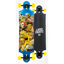 Landyachtz 9 Two 5 (40.2'' X 9.81'' Deck Only)