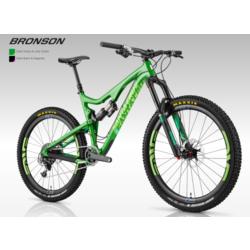 Santa Cruz Bicycle Bronson