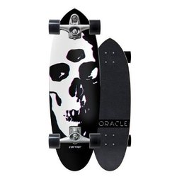 Carver Skateboards Oracle 31