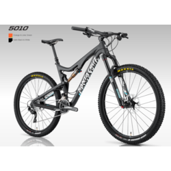 Santa Cruz Bicycle 5010