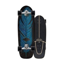 Carver Skateboards Knox Quill 31.25
