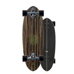 Carver Skateboards Haedron No.3 30