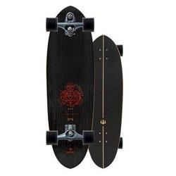 Carver Skateboards Haedron No.6 33