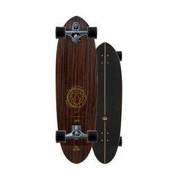 Carver Skateboards Haedron No.9 35