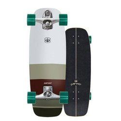 Carver Skateboards Mini Simms 27.5