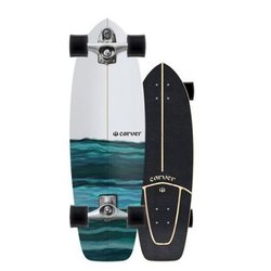 Carver Skateboards Resin 31