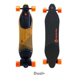 Boosted 2nd Gen Boosted Board Dual+