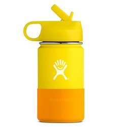 HydroFlask 12oz. Kids Wide Mouth