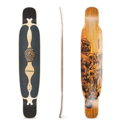 Loaded Longboards Bhangra Deck