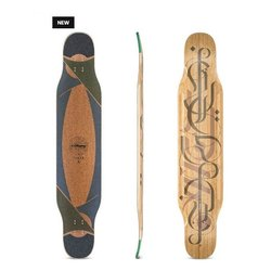 Loaded Longboards Tarab Deck