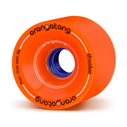 Orangatang 4President, 70mm Wheels (4)