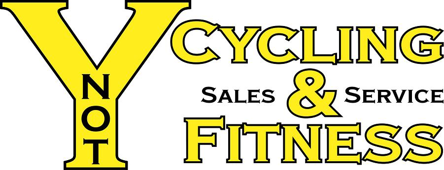 Y-Not Cycling & Fitness