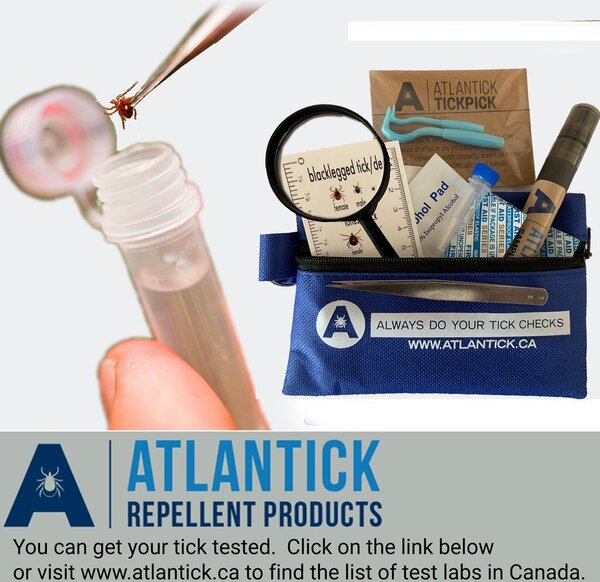 Atlantick TickPick® Tick Removal Tool For Pets And Humans