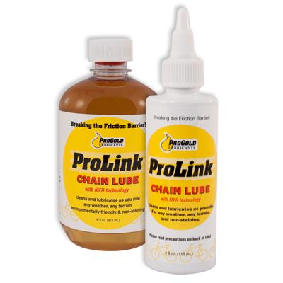 ProGold ProLink Chain Lube