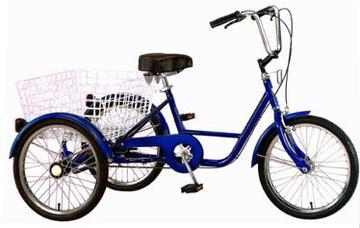 Belize Tri Rider 20