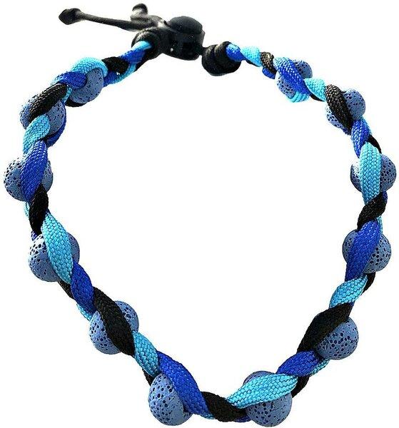 Atlantick Lava Hair Band- Dog Collar, Hair Ties