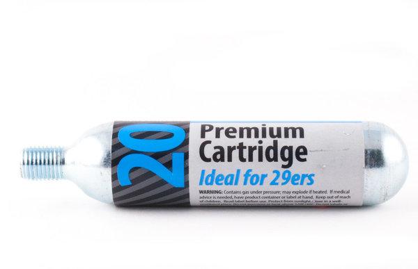 Genuine Innovations 20-Gram Threaded O2 Cartridge