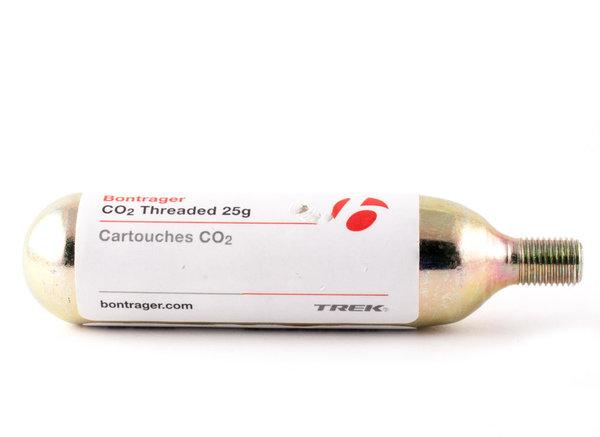 Bontrager 25-Gram Threaded CO2 Cartridge