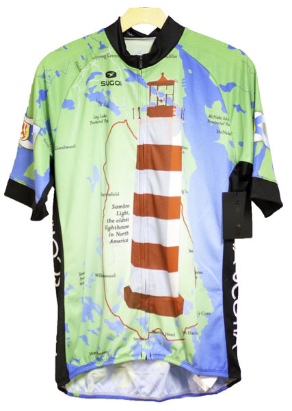 Cyclesmith Lighthouse Jersey 2016