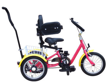 Belize Tri-Rider 14 Special Needs Tricycle