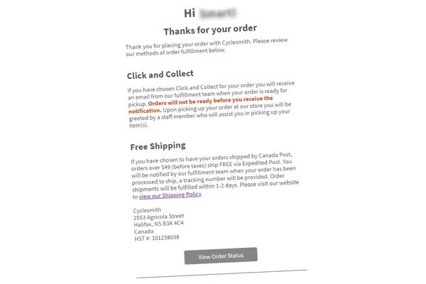 order-confirmation