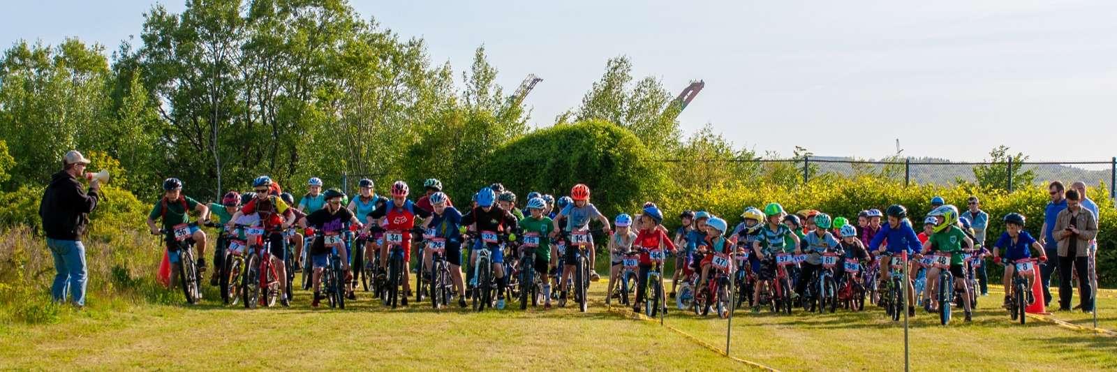 Short Track MTB Racing - www cyclesmith ca
