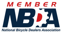 NBDA, representing the best in bicycle retail since 1946.