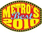 Metro's Best Bike Store - 5 Years Running!