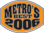 Voted Augusta's Best Bike Store by readers of the Metro Spirit
