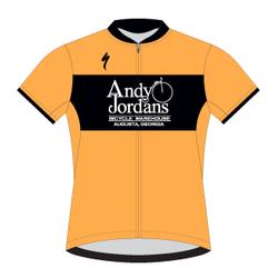 Andy Jordan's RBX Sport Women's Jersey