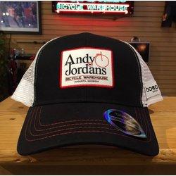 Andy Jordan's Classic Technical Trucker Hat