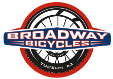 Broadway Bicycles Logo