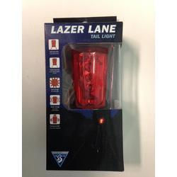 Seattle Sports Company Lazer Lane Tail Light