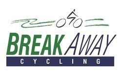 Breakaway Cycling Logo