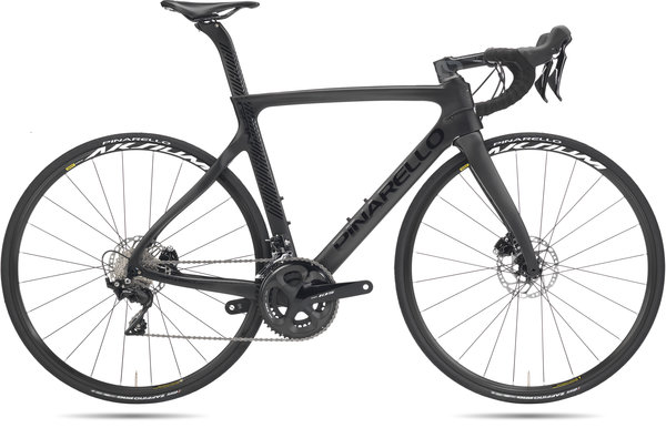 Pinarello Gan Disk Color: Black on Black