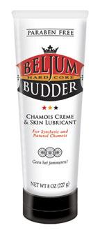 Beljum Budder Beljum Budder