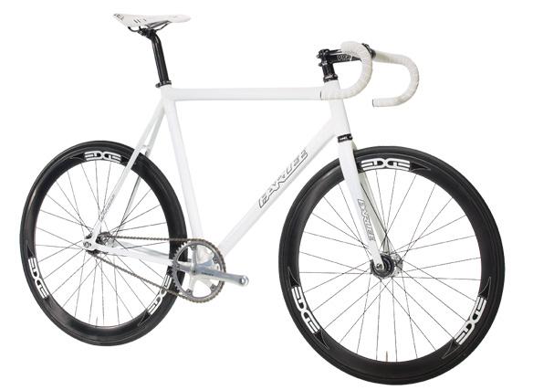 Parlee Cycles Track Custom