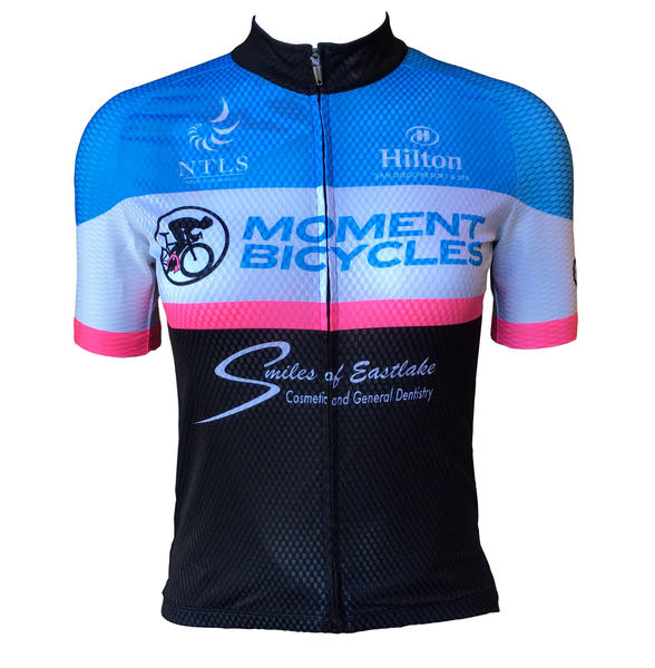 Cuore Women's Moment Road Team Jersey