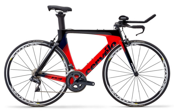 Cervelo Road Bike P-Series