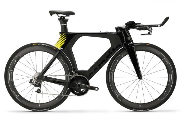 Cervelo R5 Bike