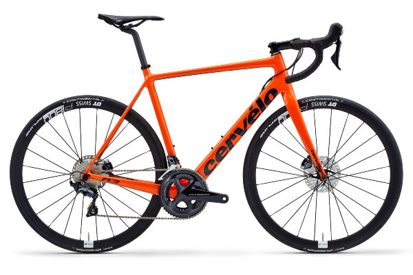 Cervelo R3 Bike