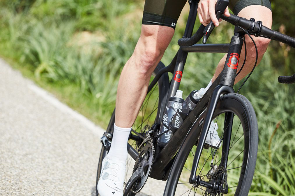 Parlee Cycles High Performance Road Bikes | MomentBicycles