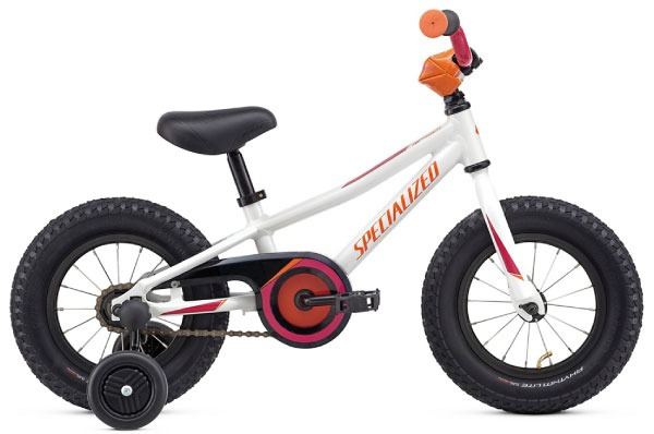 Specialized Kids' 12 Inch Bike