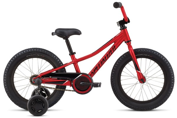 Specialized Kids' 16 Inch Bike